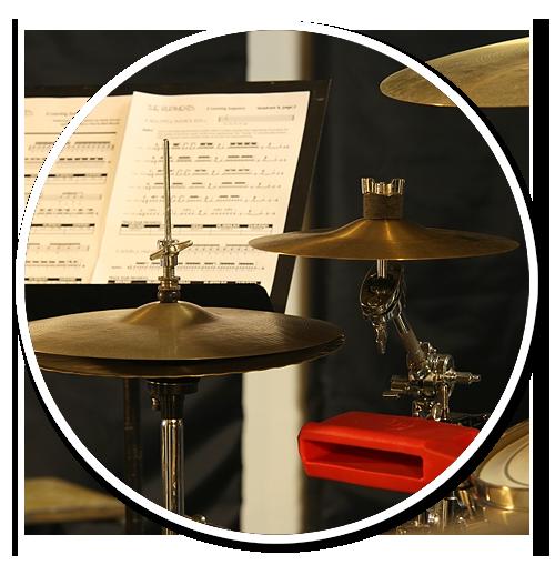 Sprzęt perkusyjny